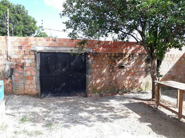 Alugo/Vendo ou troco, uma Casa no Iranduba!! - Foto 6