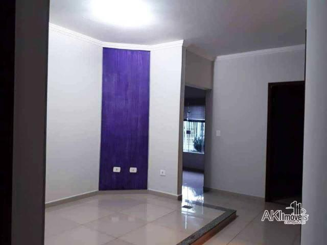 Casa à venda, bem localizada - nova esperança/pr - Foto 5