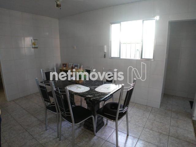 Casa à venda com 4 dormitórios em Pindorama, Belo horizonte cod:524988 - Foto 9