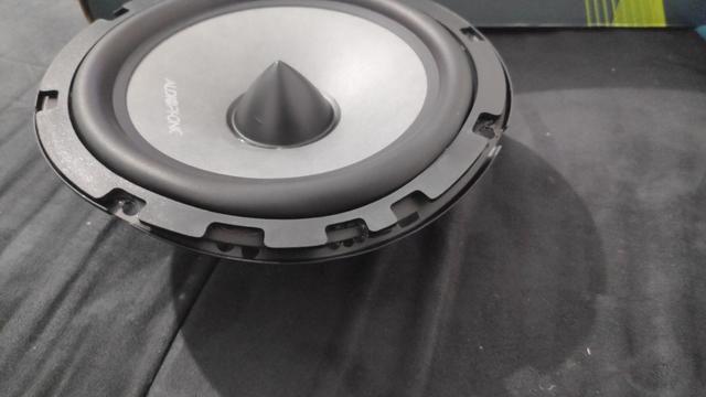 Kit 2 vias Audiophonic Sensation - Foto 4