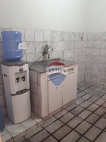 Casa com 3 dormitórios à venda, 254 m² por r$ 250.000,00 - nova betânia - mossoró/rn - Foto 19
