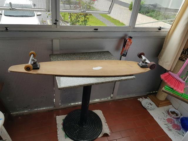 Skate Long Board - Foto 2