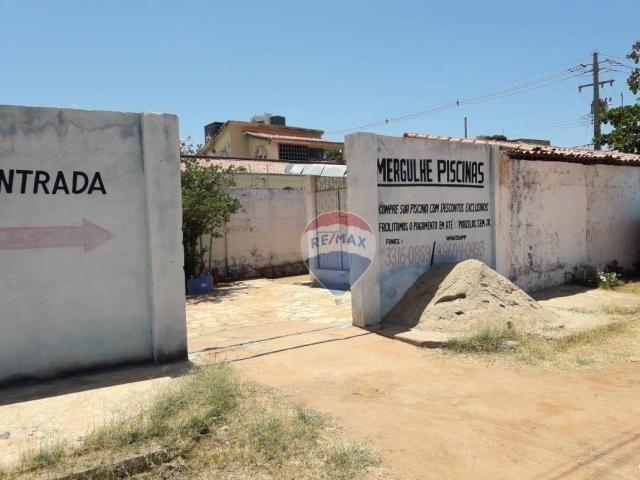 Casa com 3 dormitórios à venda, 254 m² por r$ 250.000,00 - nova betânia - mossoró/rn - Foto 9