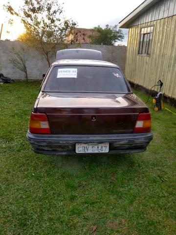 1991 Chevrolet Monza