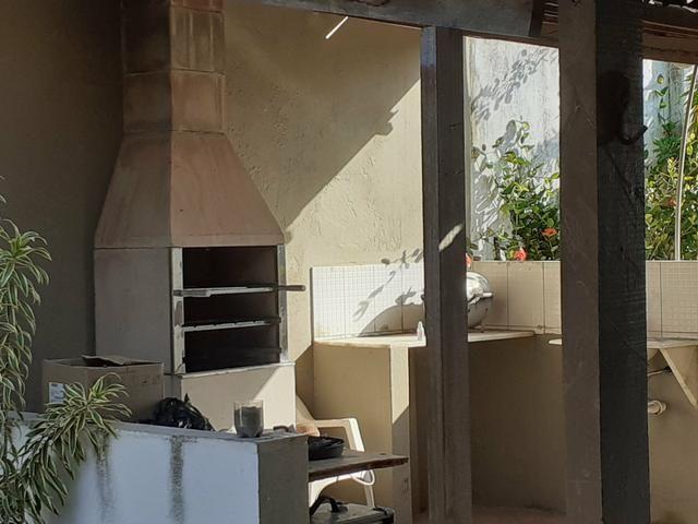 Vendo excelente casa na Redinha nova - Foto 3