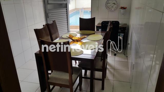 Casa à venda com 3 dormitórios em Glória, Belo horizonte cod:770800 - Foto 6