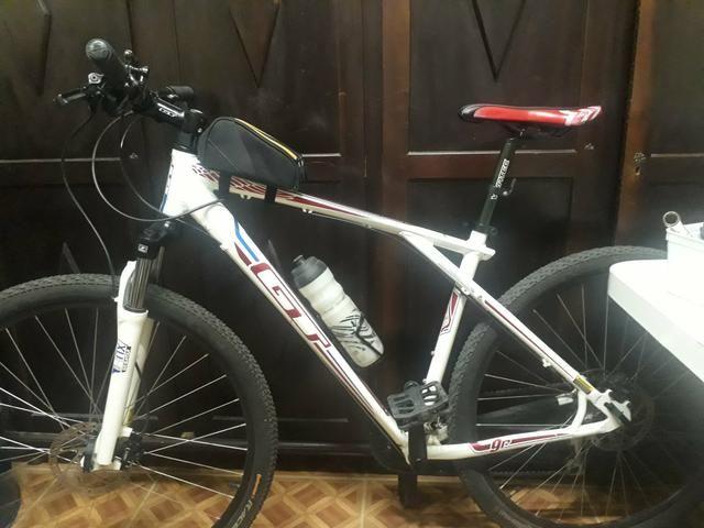 Bike GT aro 29 - Foto 4