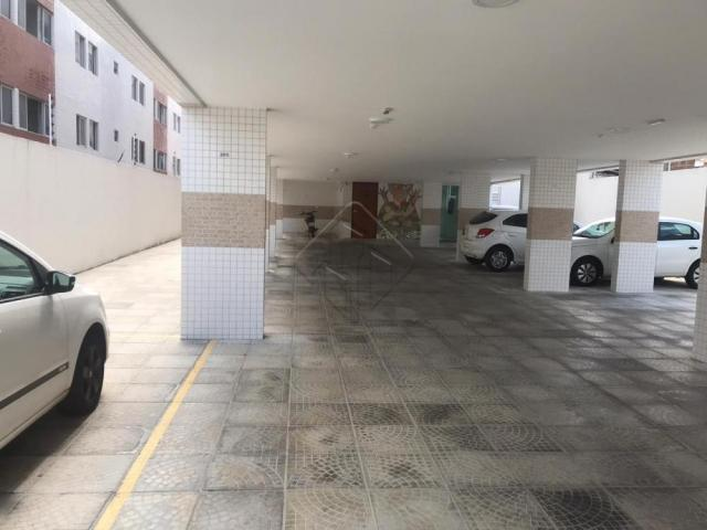 Apartamento à venda com 2 dormitórios em Altiplano cabo branco, Joao pessoa cod:V1573 - Foto 4