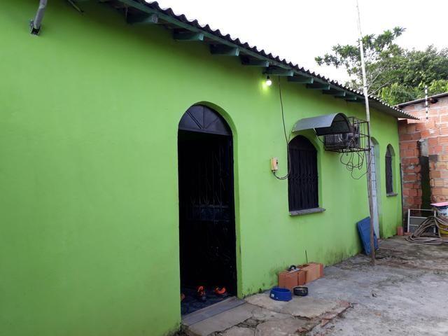 Alugo/Vendo ou troco, uma Casa no Iranduba!! - Foto 7