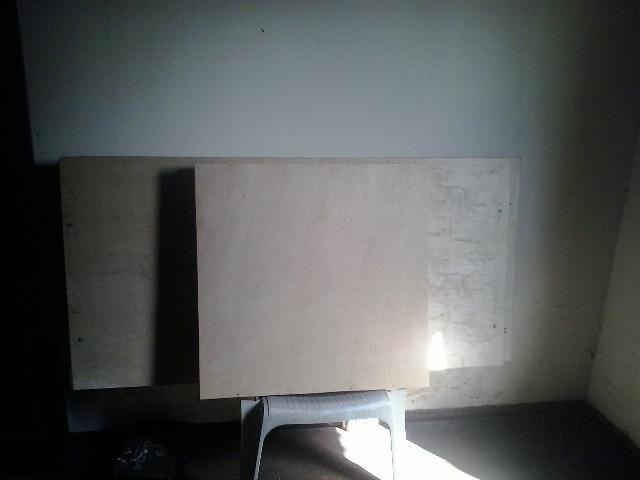 Mesa caixote