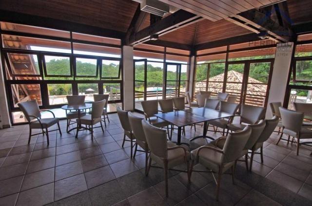 Casa para Locação em Salvador, Alphaville I - Residencial Itapuã, 4 dormitórios, 4 suítes, - Foto 10