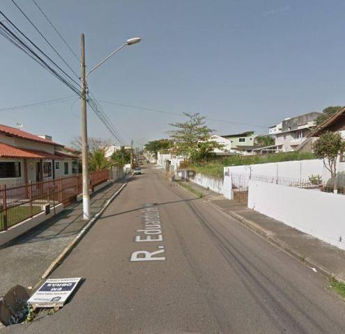 Terreno à venda, 360 m² por r$ 203.000,00 - jardim atlântico - florianópolis/sc - Foto 2