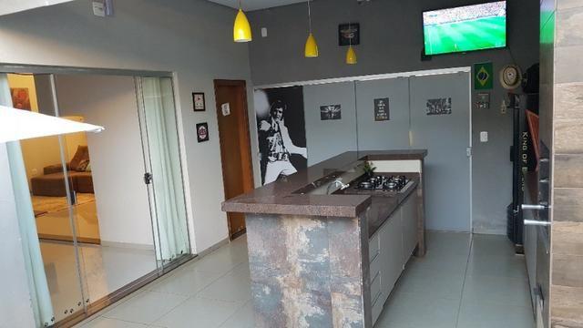 Casa Bairro Cidade Jardim - Cidade Sertãozinho - SP R$499.900,00 - Foto 14
