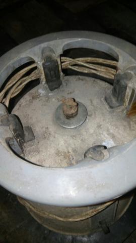 Liquidificador antigo - Foto 3