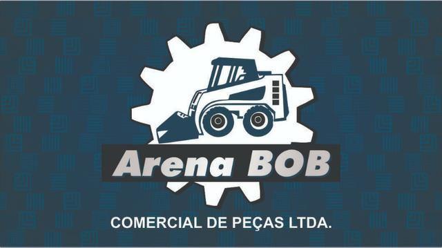 Arena Bob Comercial de Peças