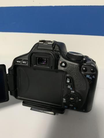 Canon T3i - Foto 5