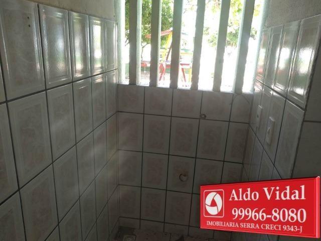 ARV 62- Apartamento de 2 quarto barato com armários em Castelândia. - Foto 13