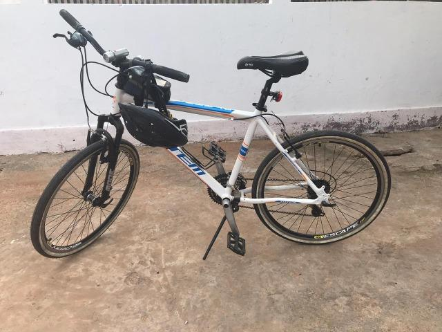 Bike 21 marchas