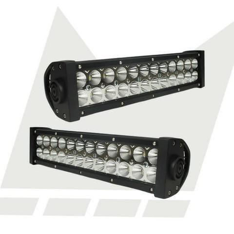 Barra LED Automotiva