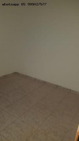 Casa para venda em várzea grande, paiaguas, 2 dormitórios, 1 banheiro, 2 vagas - Foto 8