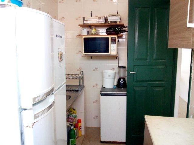 Apartamento Atalaia Salinas