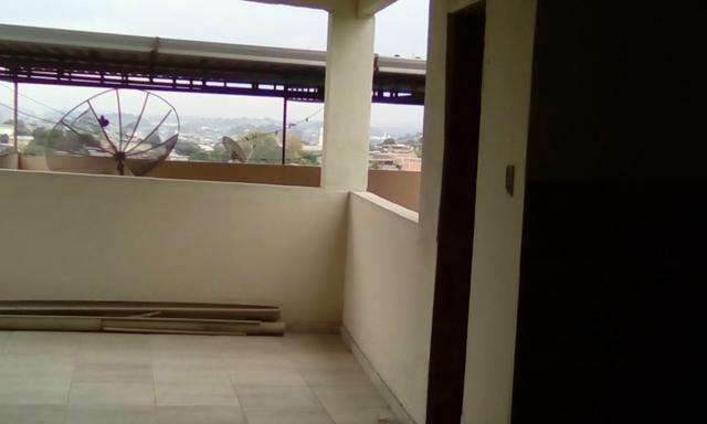 Duas casas por R$ 185,000.00,( Duas lindas casas com cobertura e churrasqueira) - Foto 14