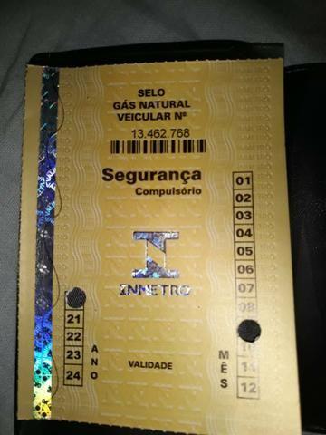 Vendo sentra 2.0 2012 c/ gnv 5 geração Urgente !!! - Foto 9