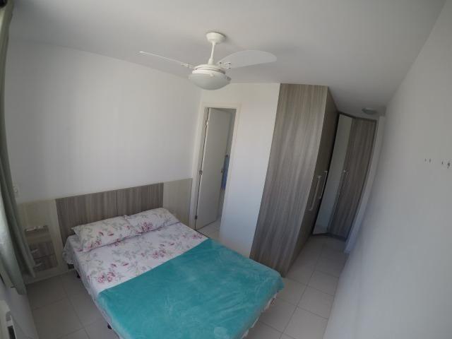FA - Apartamento 2 Qrts com suíte - Villagio Laranjeiras