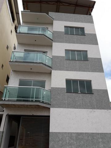 Apartamento - Vendo ótima cobertura no centro de Ouro Branco - Foto 3