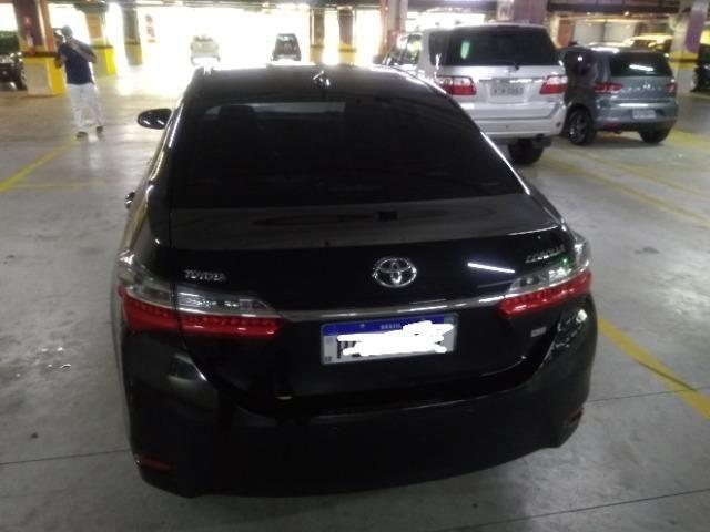 Toyota Corolla Xei 2019 Particular Único dono Na garantia - Foto 4
