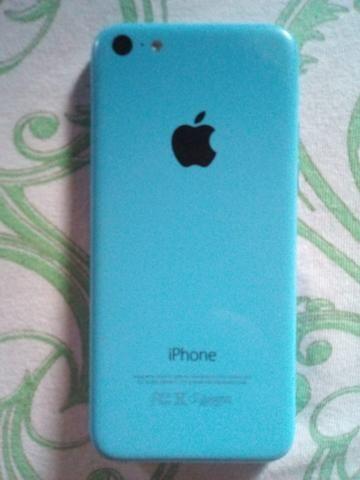 Troco iPhone 5c - Foto 2