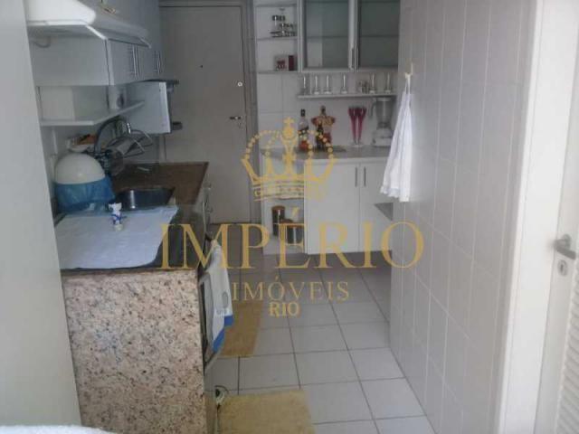Apartamento à venda com 4 dormitórios em Flamengo, Rio de janeiro cod:IMAP40047 - Foto 20