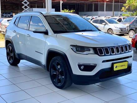 Jeep Compass 2017 682938695 Olx