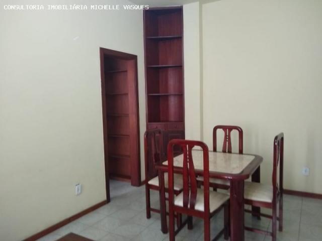 Apartamento para locação em teresópolis, alto, 1 dormitório, 1 banheiro, 1 vaga - Foto 2