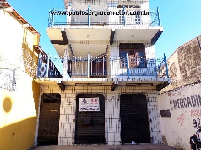 Monte Castelo - Ponto Comercial 110 m² - Foto 2
