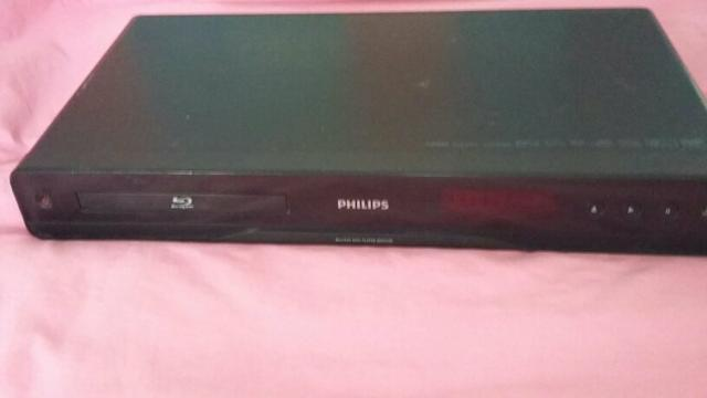 Blu-Ray Disc Player BDP3100