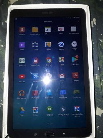 Tablet Tab E tela 9.6. 8 GB mais cartão com 64 GB - Foto 5