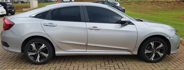 Honda Civic G10 ELX 2.0 2018/2018 - Foto 3