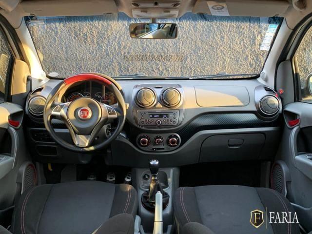 FIAT PALIO 1.6 MPI SPORTING FLEX MANUAL  - Foto 9