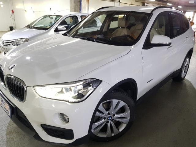 BMW X1 2.0 16V TURBO ACTIVEFLEX SDRIVE20I 4P AUTOMATICO. - Foto 2