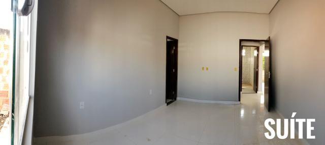 Casa nova financiável, bairro placas - Foto 8