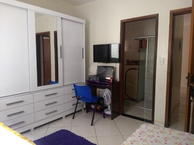 Casa à venda com 3 dormitórios em Santa maria, Brasília cod:BR3CS9736 - Foto 18