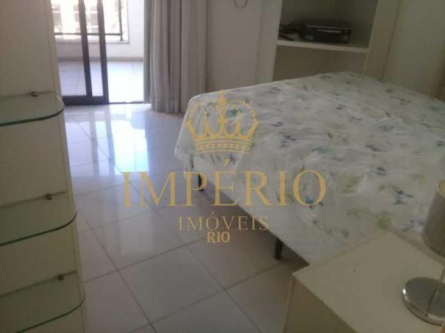 Apartamento à venda com 4 dormitórios em Flamengo, Rio de janeiro cod:IMAP40047 - Foto 9