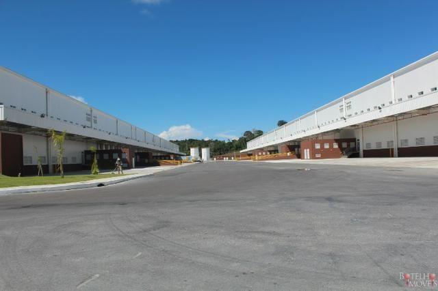 Galpão logístico Condomínio fechado Distribution - III - Distrito Industrial-I - Foto 6