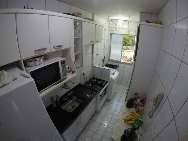 E.R- Apartamento com 2 quartos em Morada de Laranjeiras - Foto 18