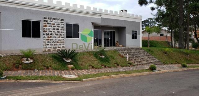 Terreno em Condomínio - Contenda/PR - Entrada R$2.000 + Parcelas R$582,23 - Foto 12