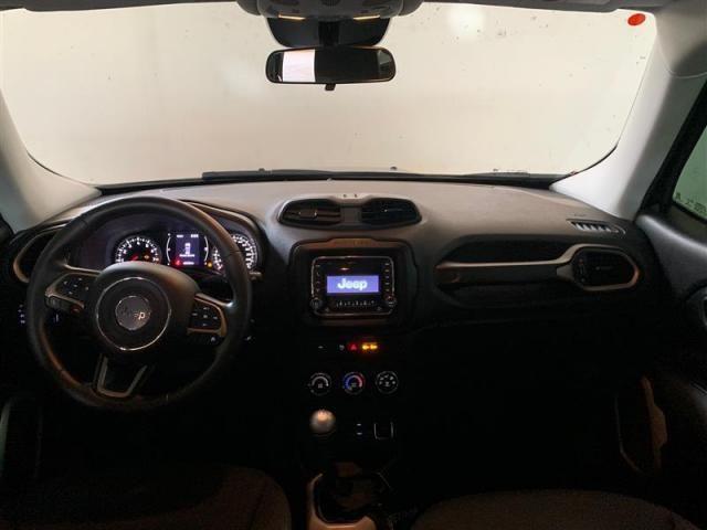 Jeep renegade flex sport 4p manual - Foto 10