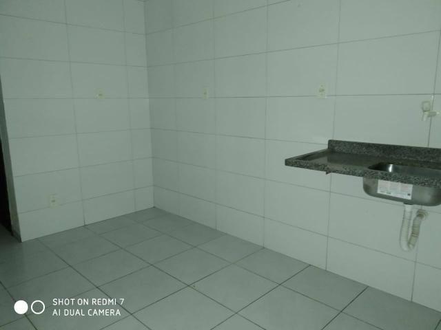 Alugo Apartamento 3 quartos no final da fraga maia a partir de 650/mês. - Foto 3