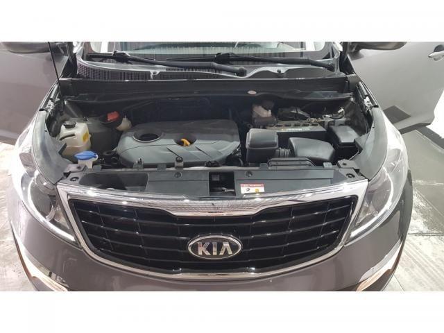KIA MOTORS SPORTAGE LX 2.0 16V/ 2.0 16V FLEX  AUT. - Foto 4