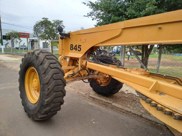 Motoniveladora CASE 845 - Foto 9